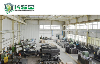 KSQ Technologies (Beijing) Co. Ltd