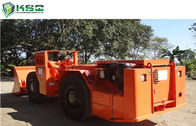 4m³ / Rl-4 Load Haul Dump Machine For Large Scale Rock Excavation