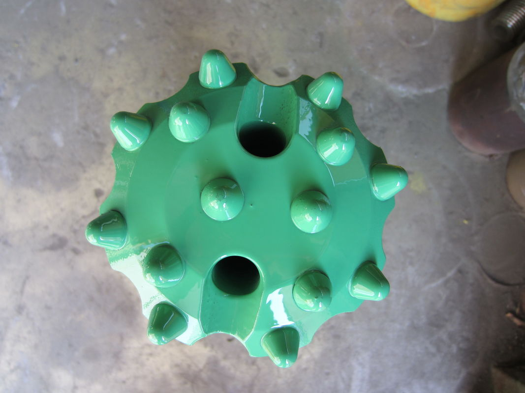 Low air pressure DTH Drill Bits , High air pressure DTH Hammers for Water well drilling