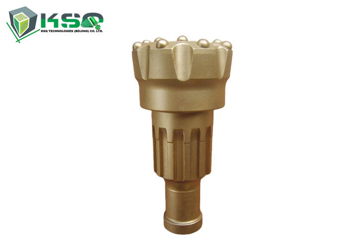 water well hammer drilling bits Down The Hole Hammer DTH Bits air hammer drill bits