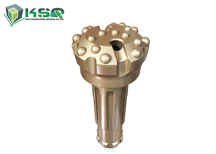 3 Inches DHD3.5 90mm Dth Button Bit For Down The Hole And Water Well Drilling